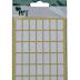 White Rectangle 9x16mm