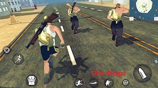 Download Game Battle Royal Simulator Mod