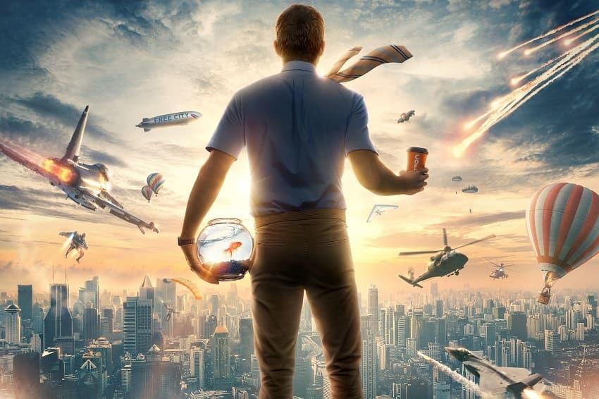 Рецензия на фильм «Главный герой» - лучшую экранизацию несуществующей игры