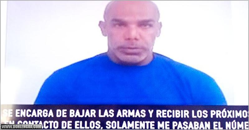 Cómplice de los Narco-Sobrinos está implicado en la Operación Gedeón