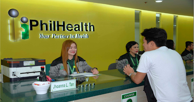 PhilHealth Coverage/PhilStar