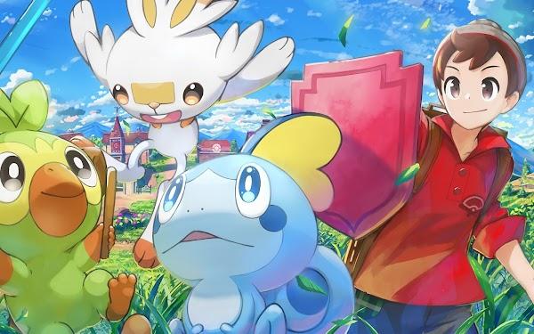 Berkolaborasi dengan The Pokémon Company, Tencent akan kembangkan game baru!