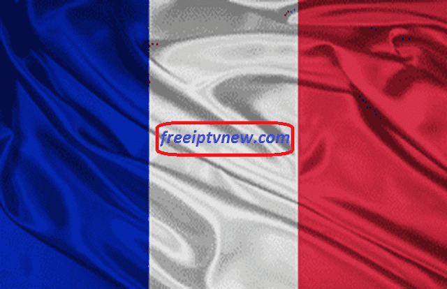 Iptv M3u France download update 13/08/2020