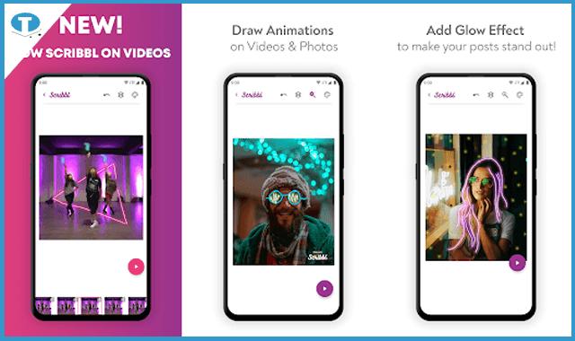 تطبيقات أندرويد - أقوى تطبيقين للأندرويد لهذا العام برامج خرافية - تطبيق للتعديل على الصور لن تستغني عنه