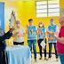 Prefeitura de Santa Luzia do Pará recebe visita da imagem peregrina de Nossa Senhora de Nazaré