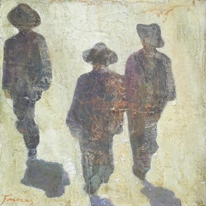 Francois Foucras