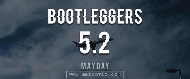 Bootleggers Rom v5.2 for Redmi 4X | Santoni