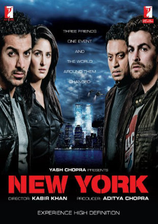 New York 2009 Full Hindi Movie Download