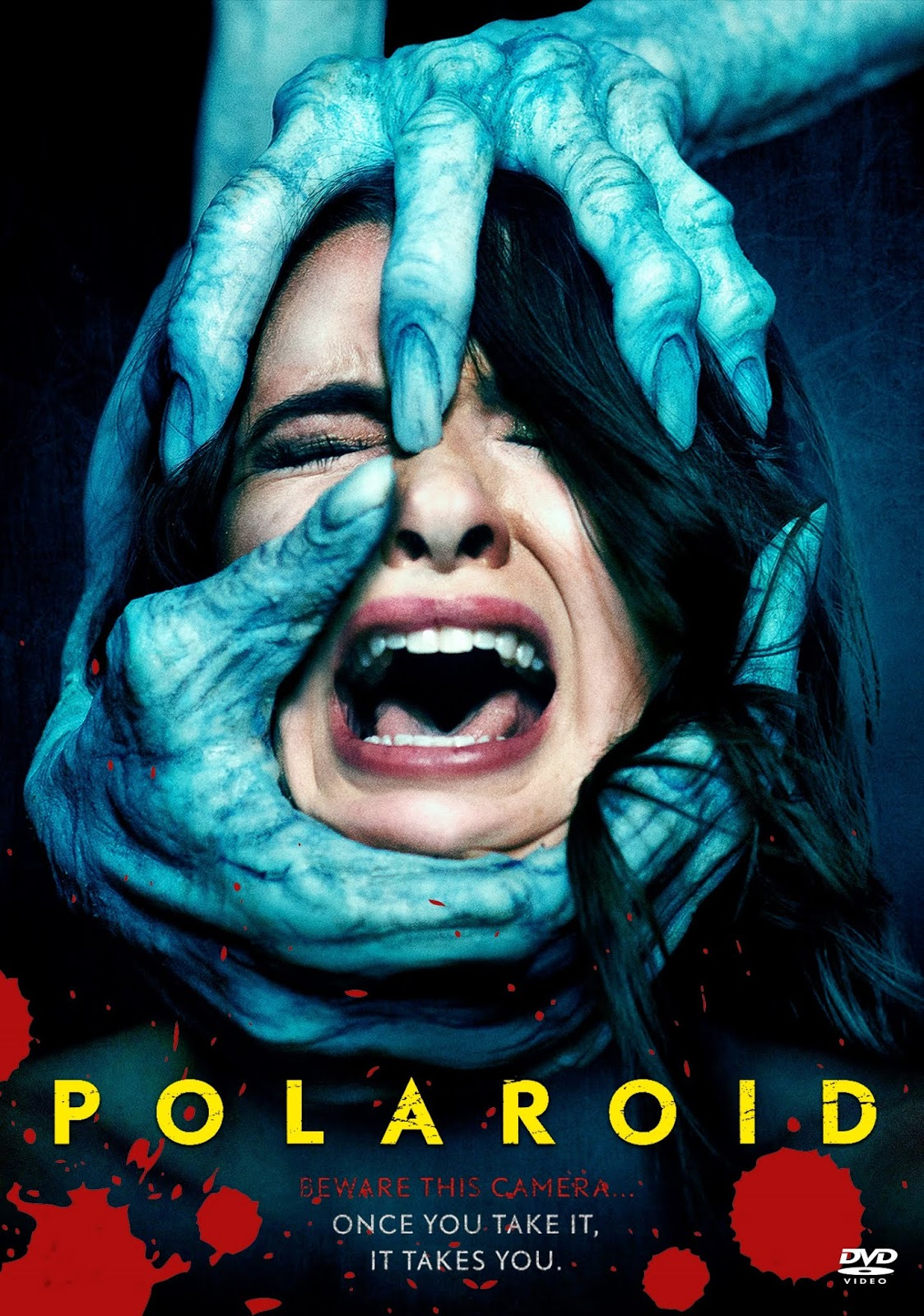 Polaroid [2019] [DVDR] [NTSC] [Subtitulado]