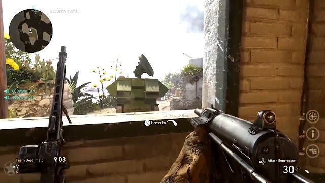 تحميل لعبة حرب مسدسات للكمبيوتر من ميديا فاير
