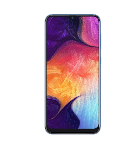 Samsung Galaxy A50 full spacifications