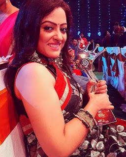 Rupsha Chakraborty Sexy