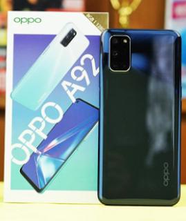 Kelebihan dan Kekurangan Oppo A92