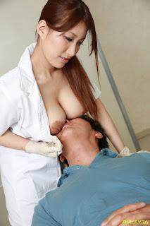 Caribbeancom – 070215-911 – Yume Mitsuki  ワーキングおっぱい過失乳