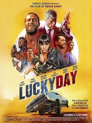 Xem Phim Ngày May Mắn