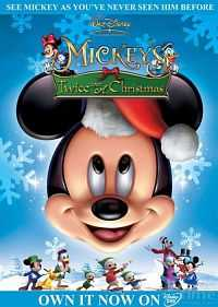 Mickey's Once Upon a Christmas (1999) Download In Hindi Dubbed 300mb DVDRip 480p