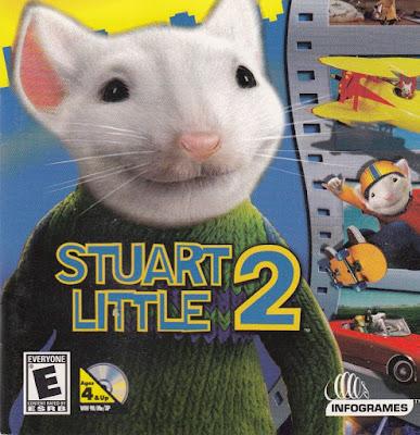 Stuart Little 2 Full Game Download