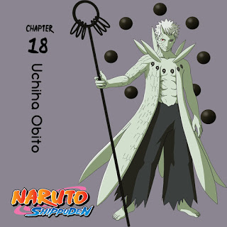 Naruto Shippuden Season 18 Episode 373-393 [END] MP4 Subtitle Indonesia