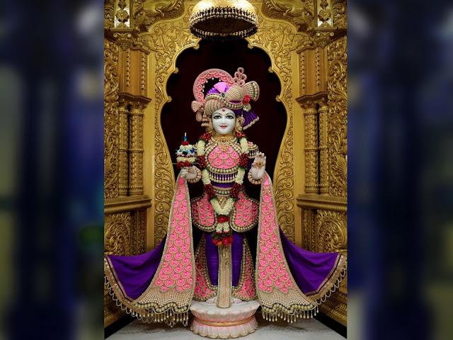 jay swaminarayan photo good morning