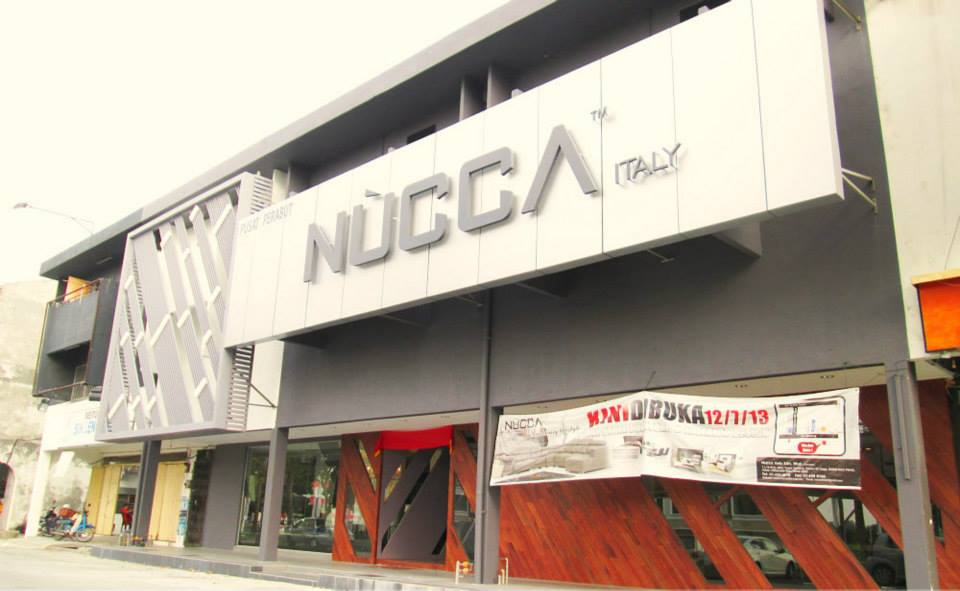 Ibatupahat Com Nucca Italy Sdn Bhd Furniture