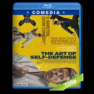 La mejor defensa es un ataque (2019) BRRip 720p Audio Dual Latino-Ingles