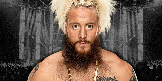 Enzo Amore Teases Appearance at Tonight's RAW