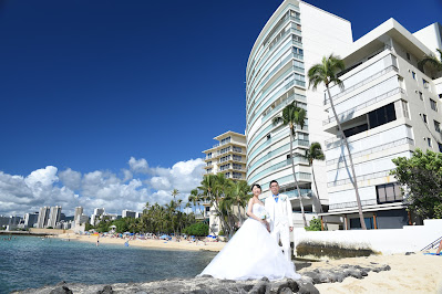 Honolulu Weddings