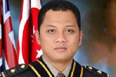 Kapolres Solok AKBP Ferry Irawan Dimutasi Ke Blora Jawa Tengah