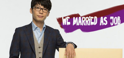 Drama Jepang We Married as Job