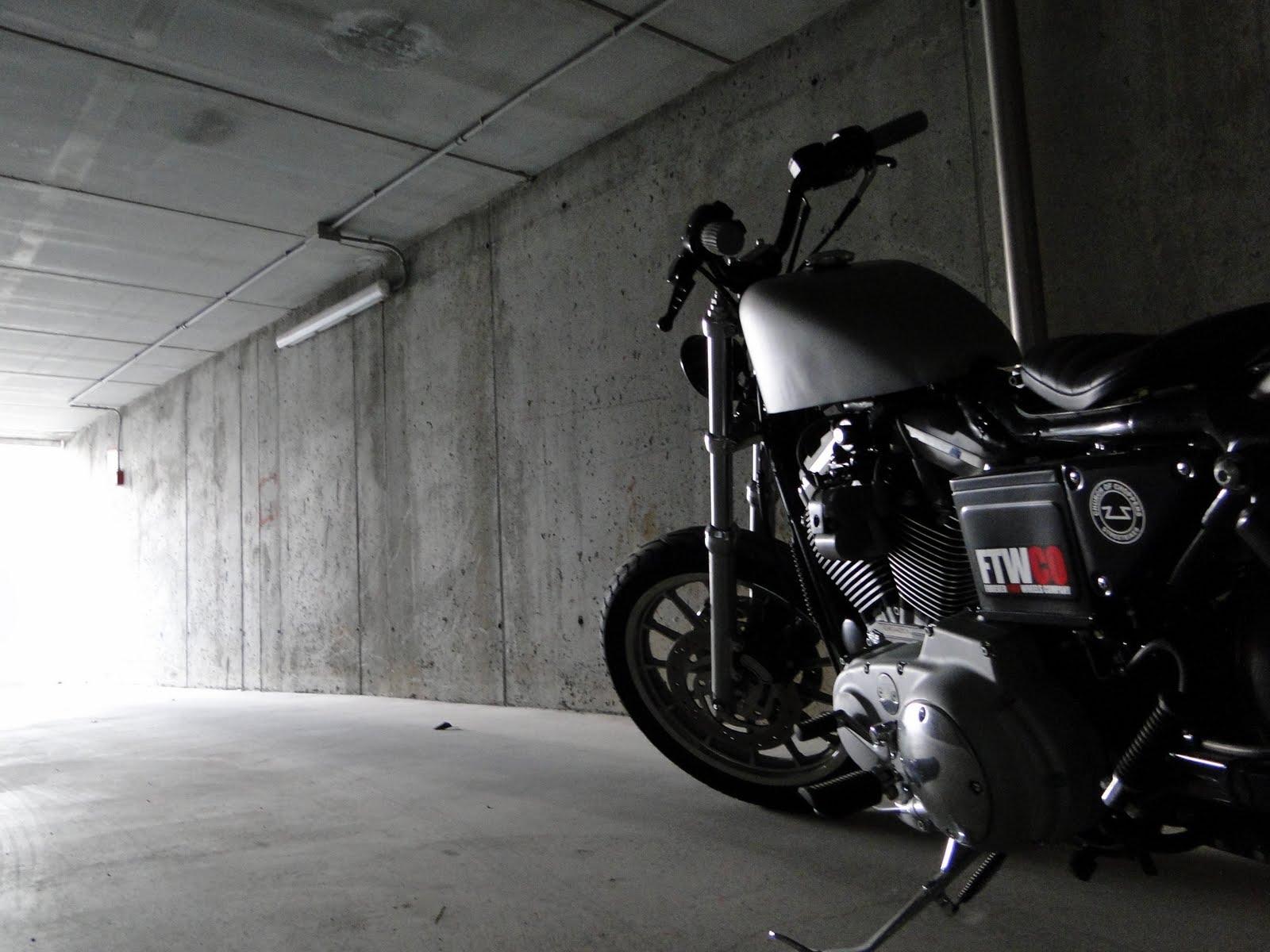 Ksu Picss Harley Davidson Sportster 1200 Custom Harley
