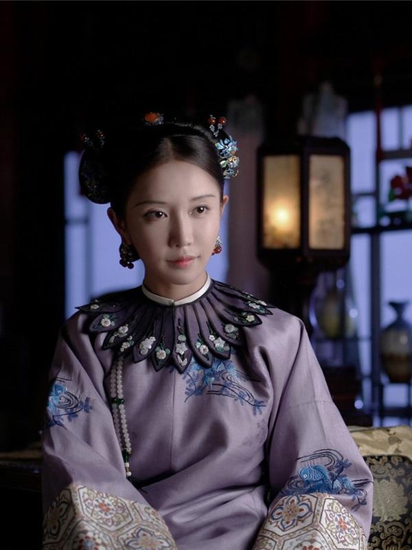 ซูเจียหวงกุ้ยเฟย (Imperial Noble Consort Shujia: 淑嘉皇貴妃)