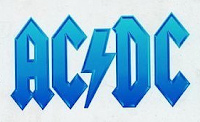 Corriente alterna - corriente directa AC/DC