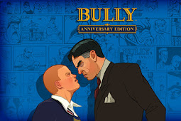 Bully Lite [1.05 GB] Support All GPU+OS Nougat Android