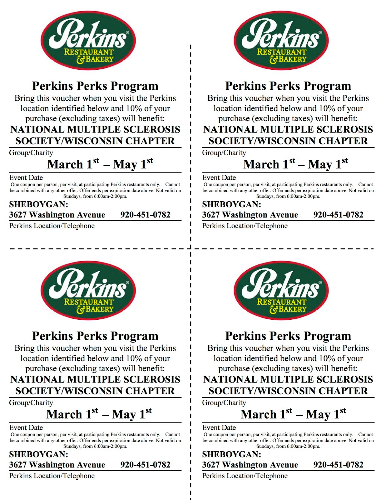 picture regarding Perkins Restaurant Printable Coupons identified as Perkins discount codes - Cell resort offers