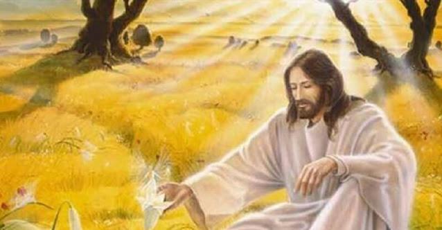 Утренняя молитва на очищение грядущего дня