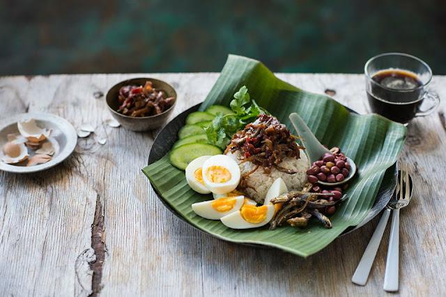 Đến Malaysia đừng quên thưởng thức những món ăn siêu ngon