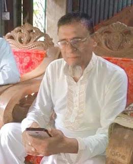 কুমিল্লার  মুরাদনগরের ন্যাপ নেতা বীর মুক্তিযোদ্ধা  ফরিদ উদ্দিনের ইন্তেকাল। রাষ্ট্রীয় মর্যাদায় দাফন