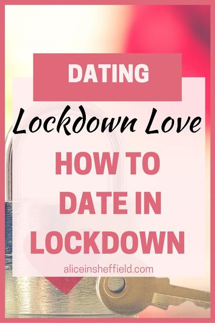 Dating in Lockdown