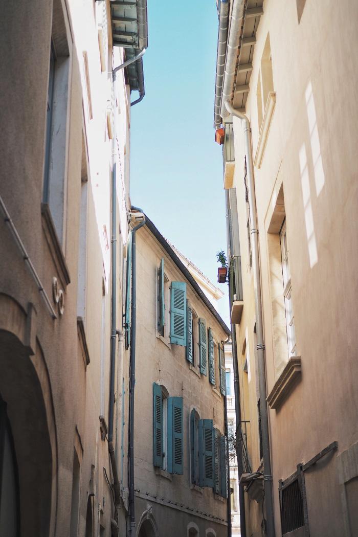 Visiter la ville de Nîmes