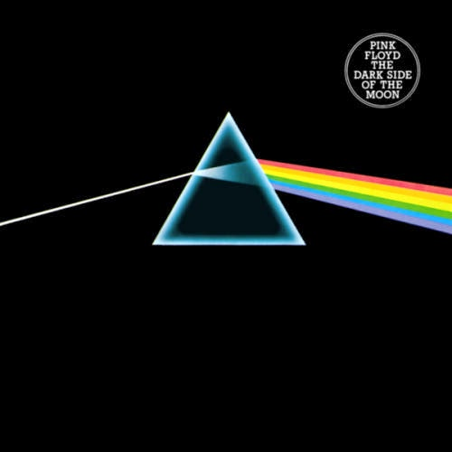 "1973 ""the dark side of the moon"""