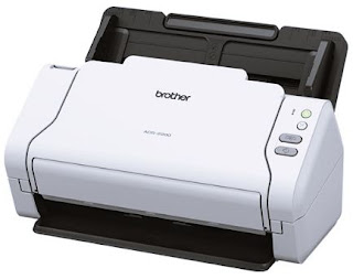 Brother ADS-2200 Scanner Driver Download - Windows, Mac, Linux