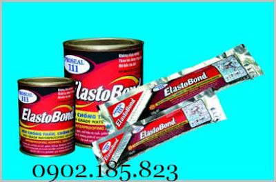 Keo chống thấm - Proseal 111 Elastobond (dạng túi)