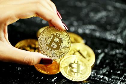 Cara Mudah Menambang Bitcoin
