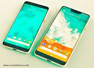 Google Pixel 3XL 2018