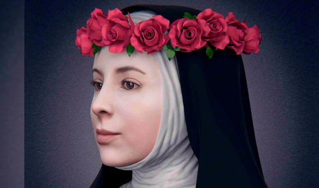 Santa Rosa de Lima: conoce la historia de Isabel Flores de Oliva [FOTOS]