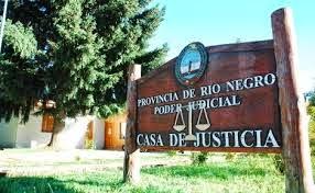 Resultado de imagen de Casa de Justicia de El Bolsón invita
