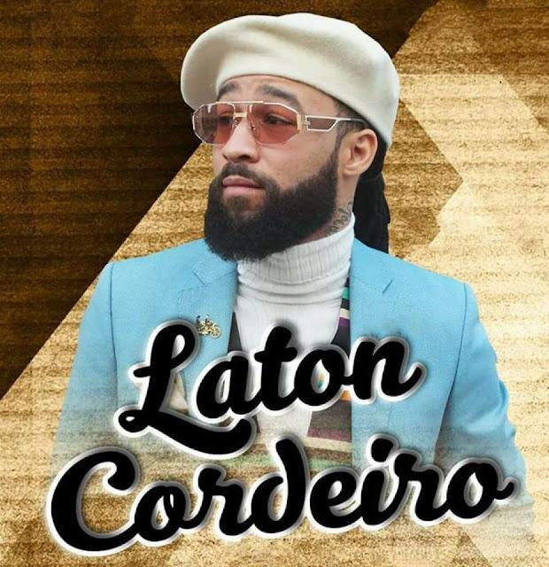 Laton Feat. Mago de Sousa - Ndolo Ku Muxima