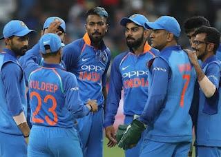 भारत को मिल चुका है दूसरा धोनी, टी-20 में दक्षिण अफ्रीका के खिलाफ कर सकता है विकेट कीपिंग