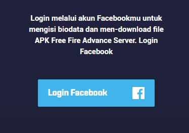 Cara Daftar Advance Server Free Fire Terbaru Oktober 2019