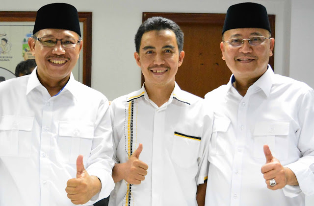 Ketua BP3 PKS Medan Minta Pemko Medan Antisipasi Tingginya Intensitas Hujan dan Angin Kencang